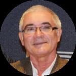 Jorge Vice Presidente Praia Clube São Francisco