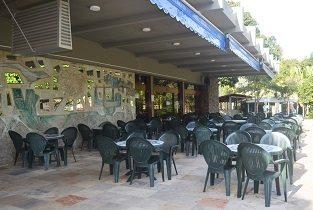 Bar e Restaurante Praia Clube São Francisco