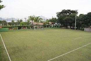 Campo de Futebol Praia Clube São Francisco