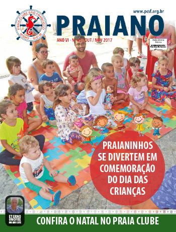 Revista Praiano 45