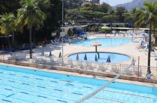 Parque Aquático Praia Clube São Francisco