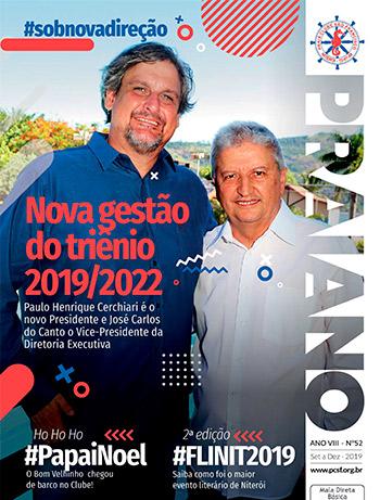 Revista 52 Praia Clube São Francisco